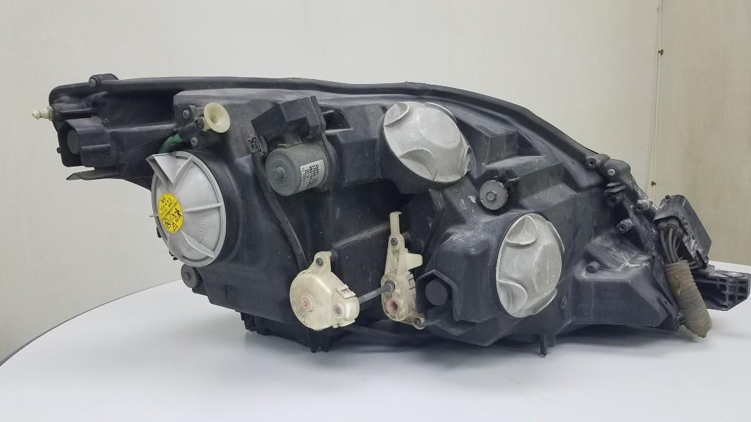 LEXUS LS460 Headlight right side 2010-2012