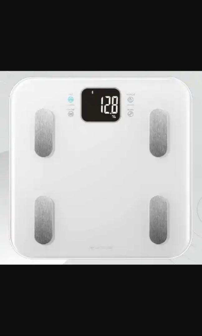 Lifesense smart scale