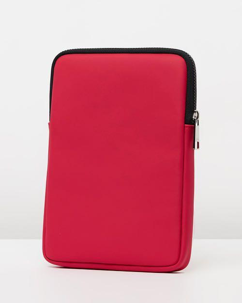"""[MARC JACOBS] Tablet Case - Fits Up to 12"""" Laptop NEW Genuine"""