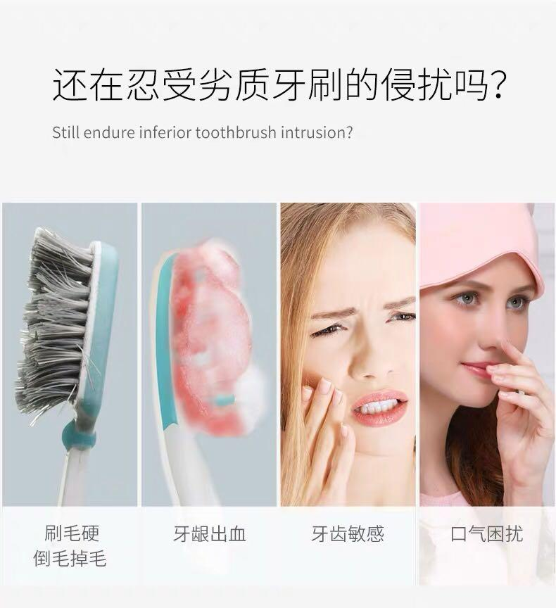 Maternal Toothbrush (2pcs/set)