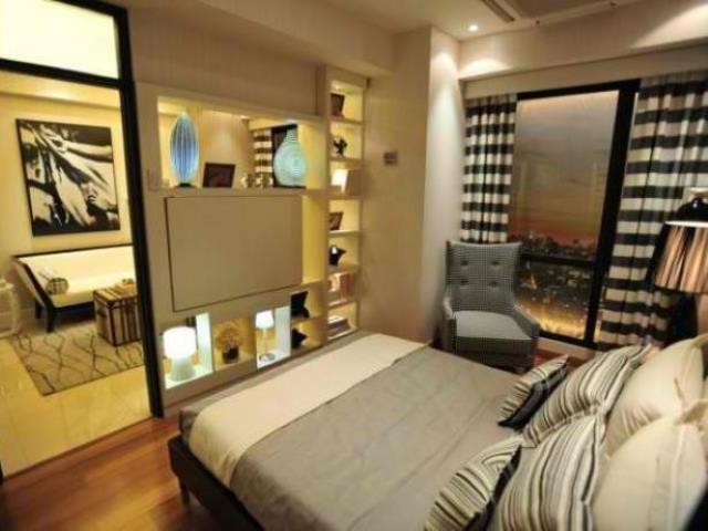 MID RISE 3 BEDROOM  PRE SELLING CONDO UNIT FOR SALE | MAPLE PLACE in A