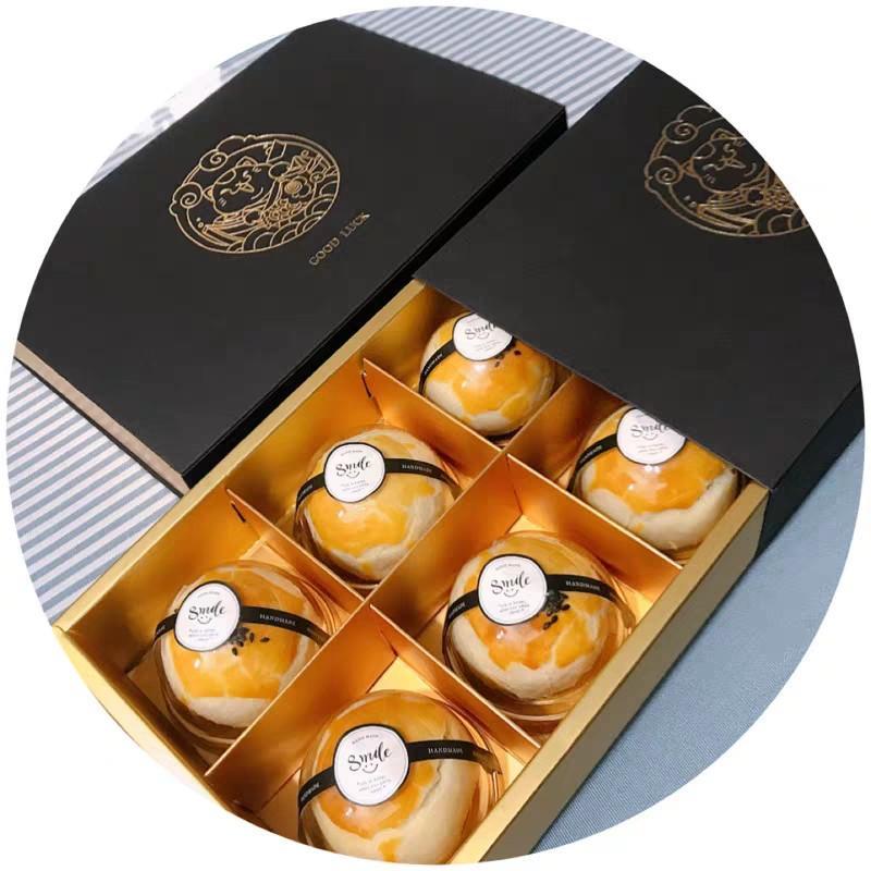 mooncake box / biscuit box / cake box