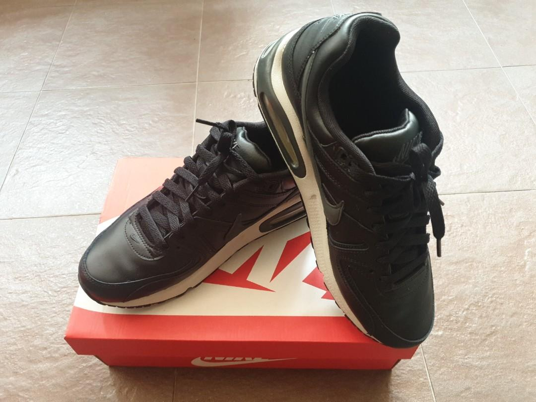 Brand New Nike Air Max Command Leather US 10.5