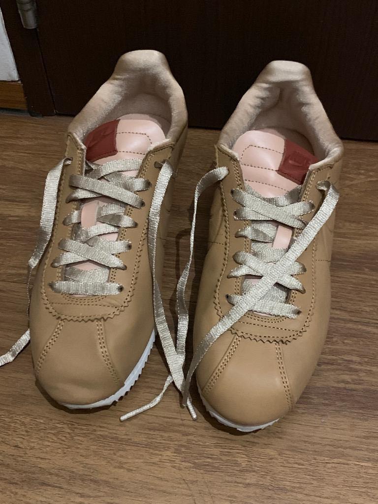 timeless design 858ba 7dc95 Nike La Cortez x Maria Sharapova authentic leather no box on ...