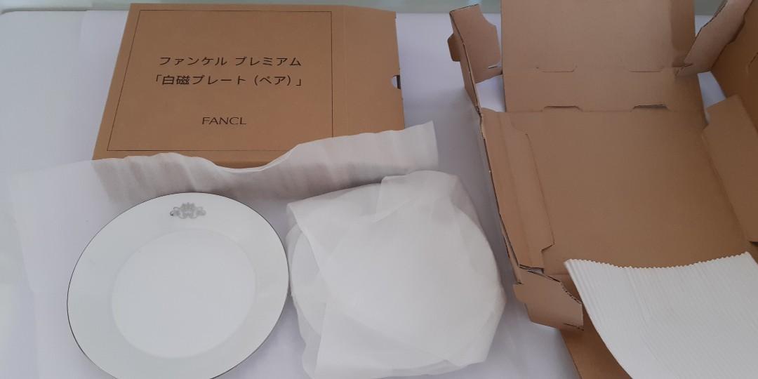 Original Premium Fancl Tableware