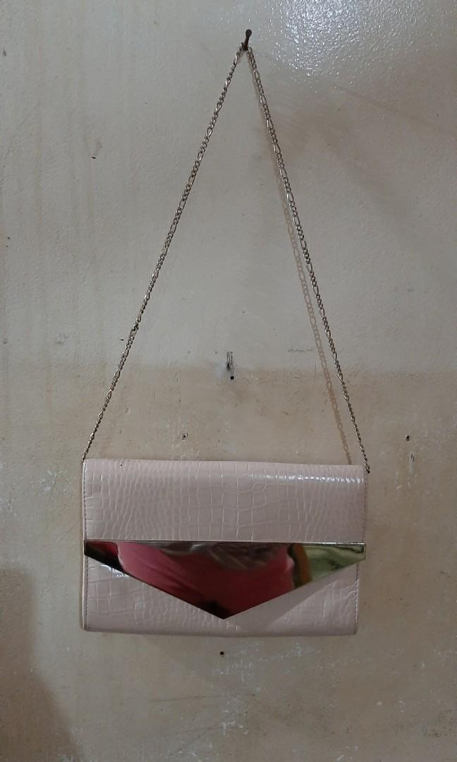 Party Sling Bag