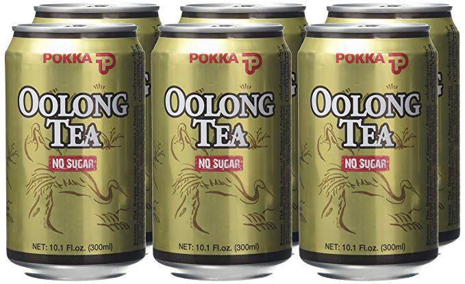 Pokka Drinks<Oolong & Green Tea>, 100plus and Coke