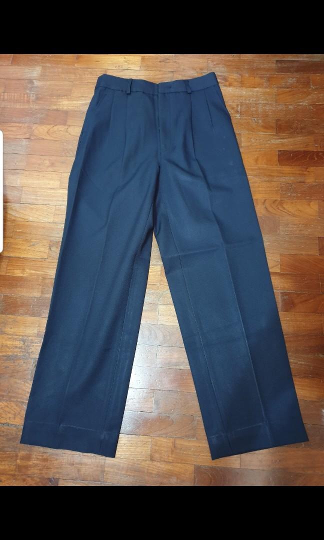 RSAF No3 Uniform Pants