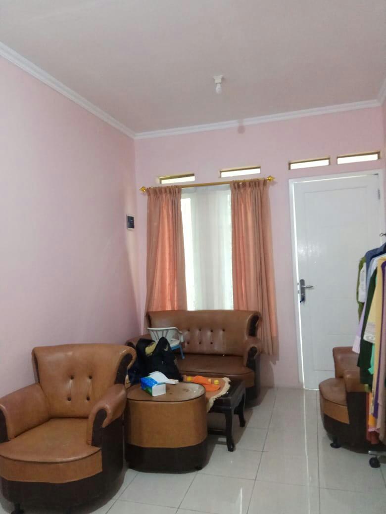 Rumah Dijual untuk Hijrah melunasi hutang Riba