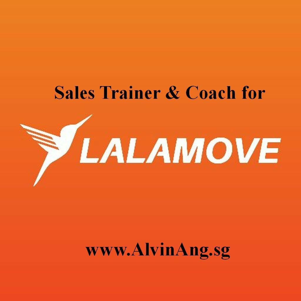 Sales Training / Trainer and Coach