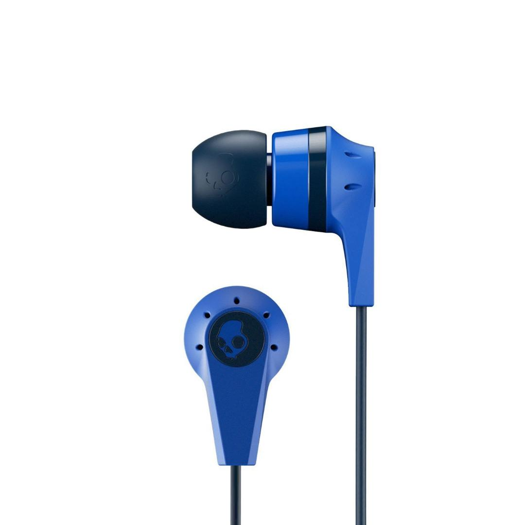 Skullcandy Bluetooth Wireless Earbuds with Microphone