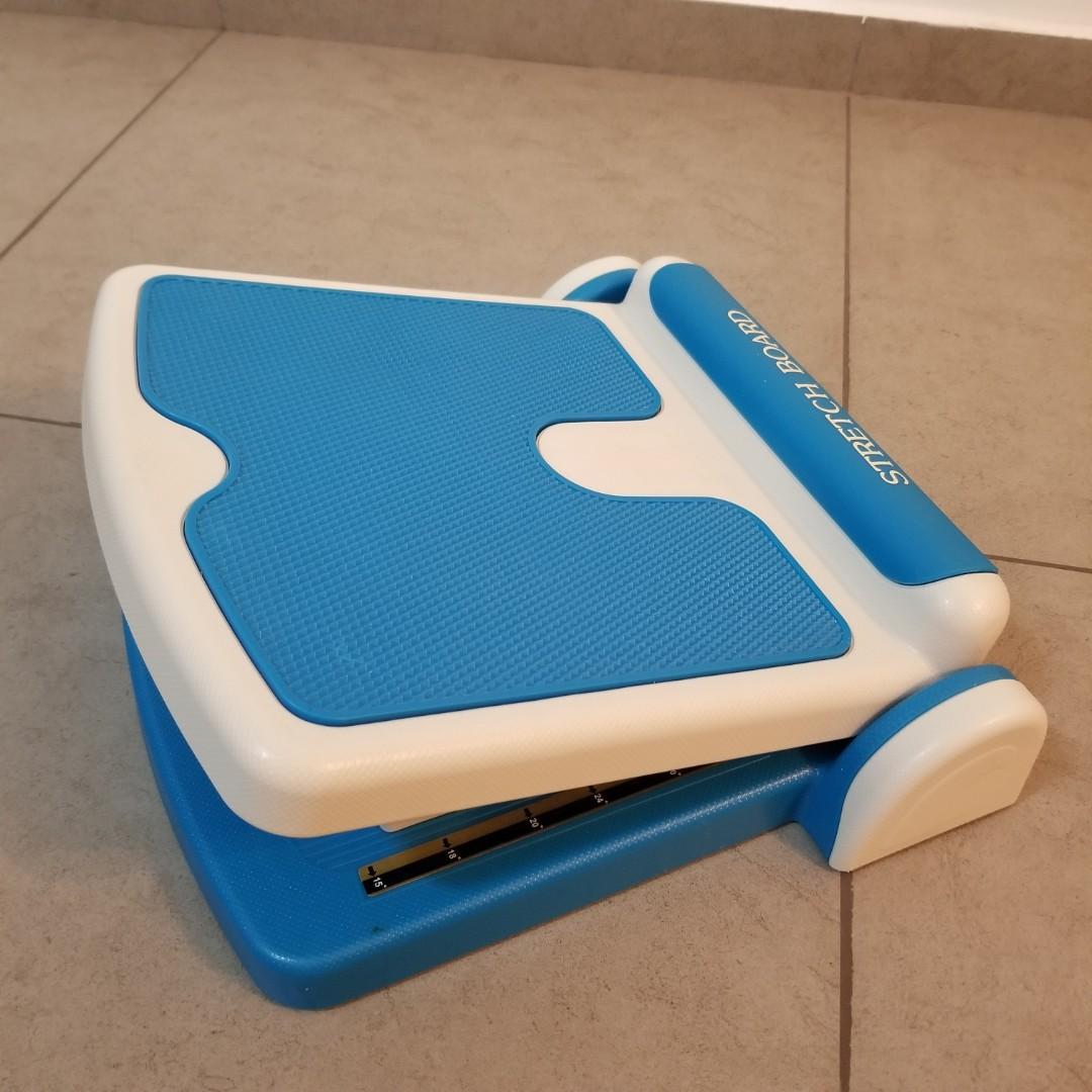 Stretch board