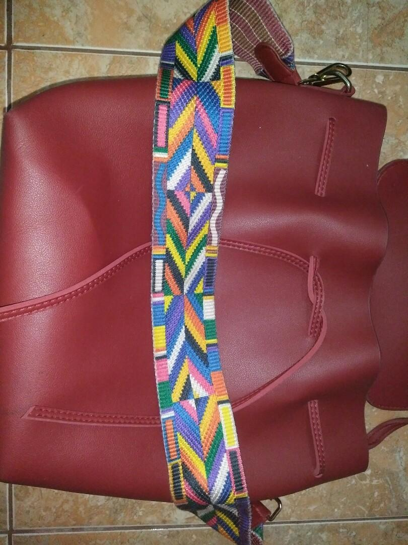 Tas Fashion Tribal