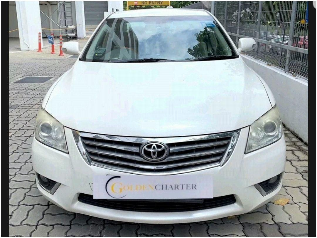 Toyota Camry RENTING OUT PROMOTION RENT FOR Grab/Ryde/PersonalO