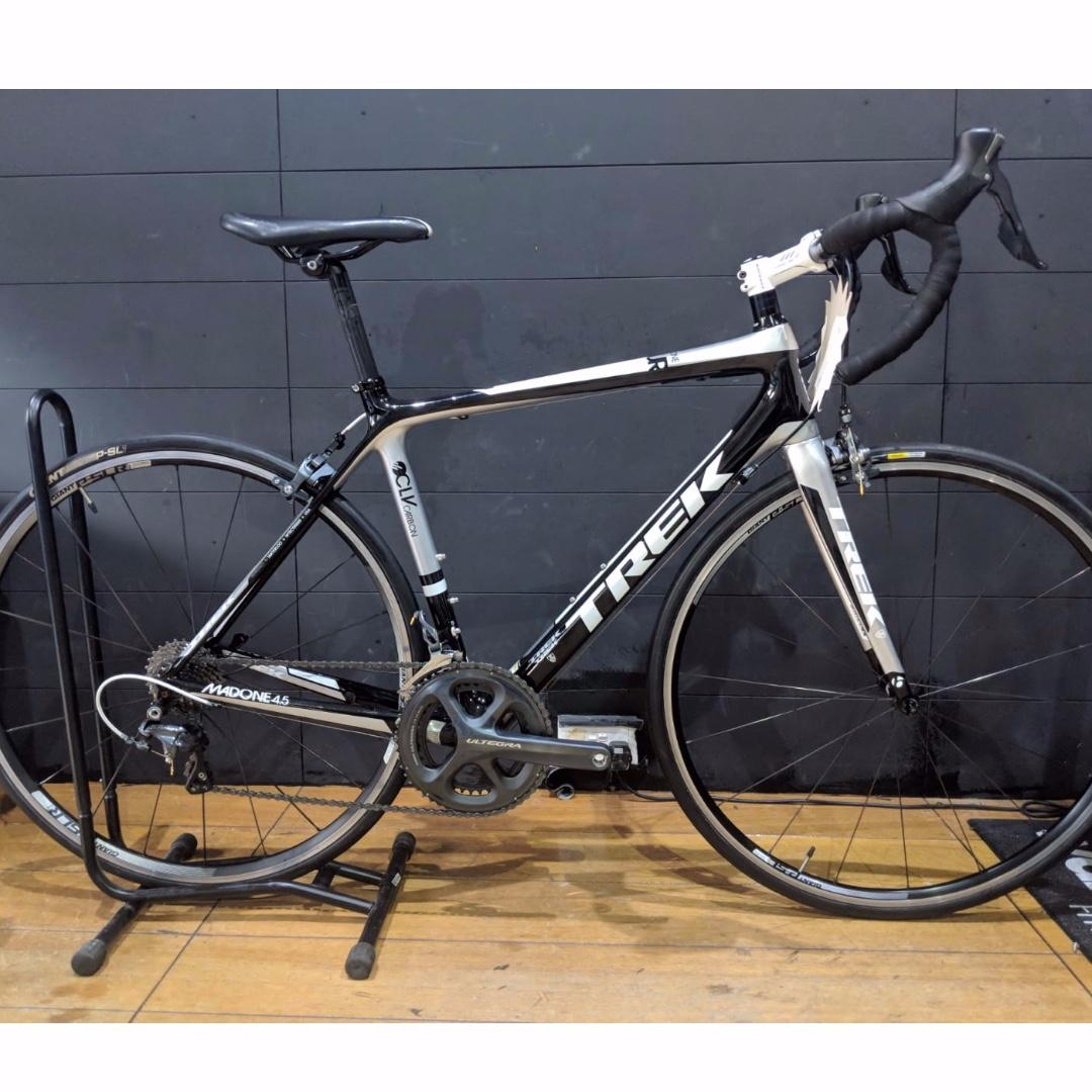 Trek Madone 4.5 - Road Bike