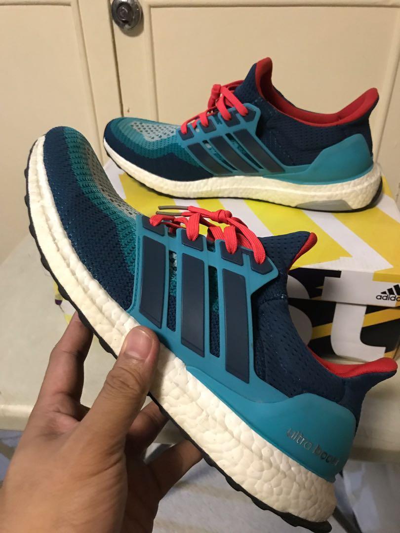 ultraboost adidas