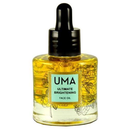 UMA Oils Ultimate Brightening Face Oil 15ml RRP$130