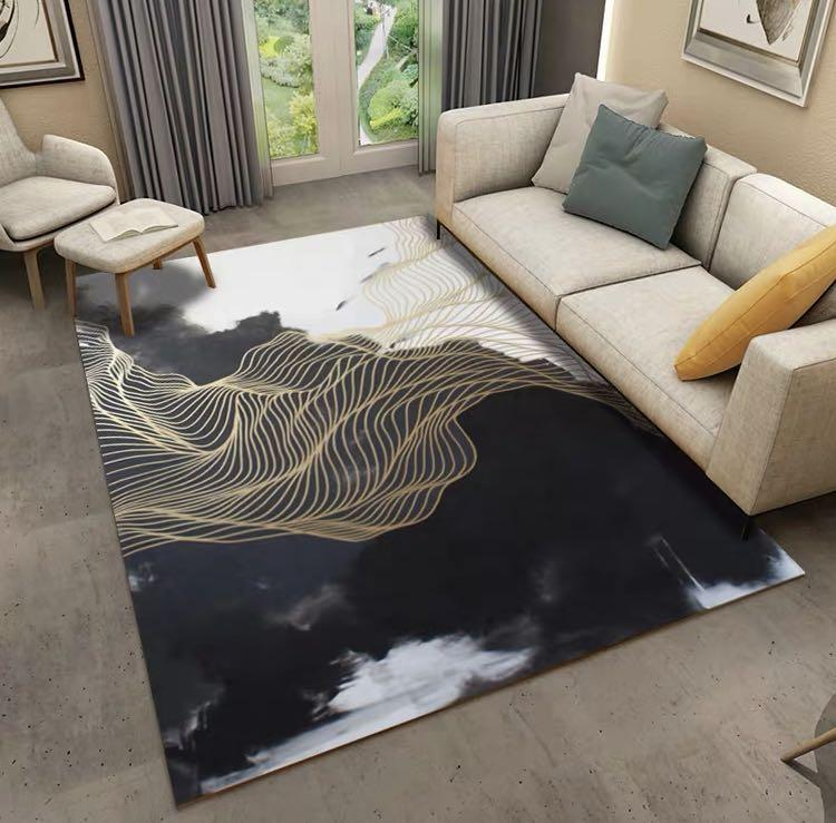 Used 3hours 2.8m x 1.8m huge carpet