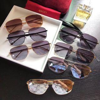 Gucci Glasses Sunglasses