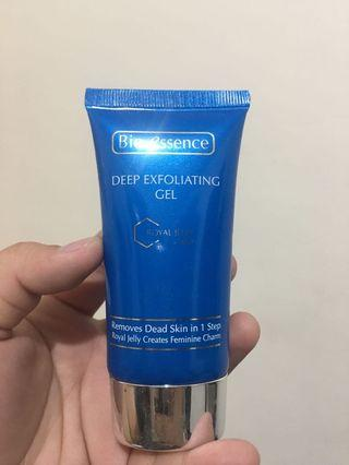 Deep Exfoliating Gel