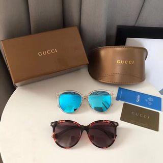Gucci Sunglasses Glasses