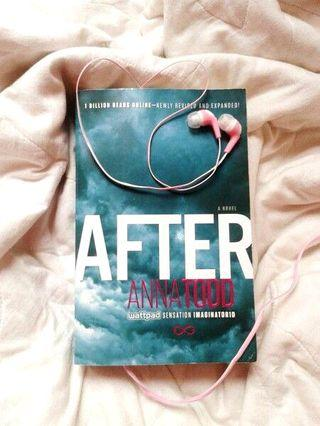 (New/english) After : Anna Todd