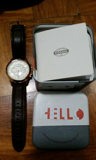 fossil watch women | Toys | Carousell Philippines