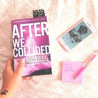 (New / English) After We Collided : Anna Todd