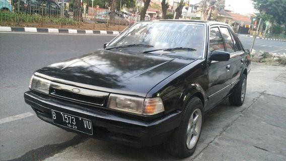 Mobil Ford 1996 pajak hidup JUAL CEPAT NEGO