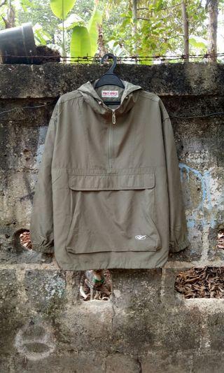 Cagoule jaket casual