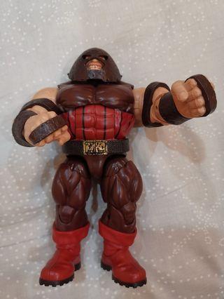 Marvel Legends X-Men Juggernaut