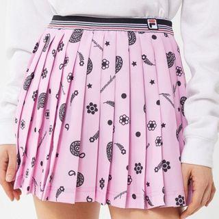 Fila Fleamadonna Skirt