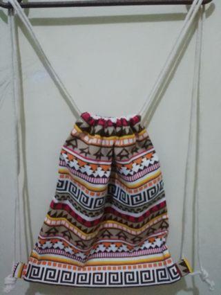 Tas Serut / String Bag