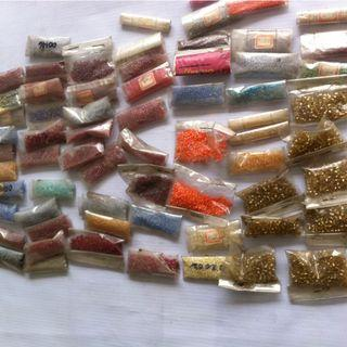 beads for cross stitch