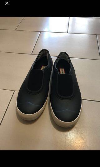 Hunter膠鞋/雨鞋