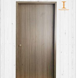 Earth Wooden Solid Lamanite Bedroom Door