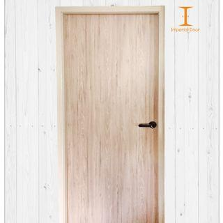 Desert Wooden Solid Laminate Bedroom Door