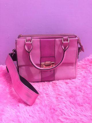 Pink Handbag, Masih bagus bgt!