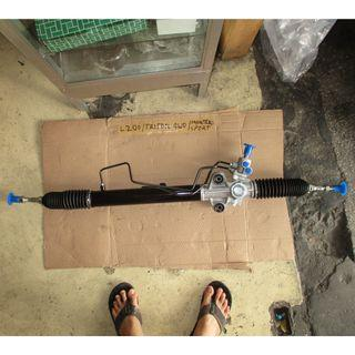 Car Steering Rack L200 / Triton 4WD / Montero Sport