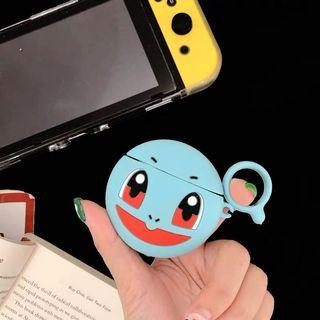 Squirtle AirPod casing