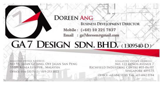 Senior Interior Designer to hire