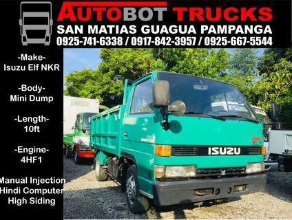 Mini dump truck olx