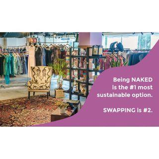 Senoko Energy x The Fashion Pulpit: Swap, Not Shop – Carouselland 2019 Sharing Session