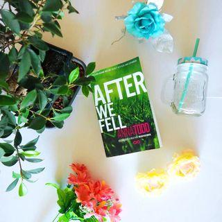 (New / English) After We Fell : Anna Todd