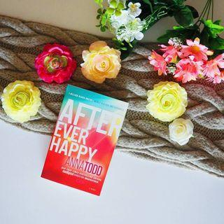 (New / English) After Ever Happy : Anna Todd