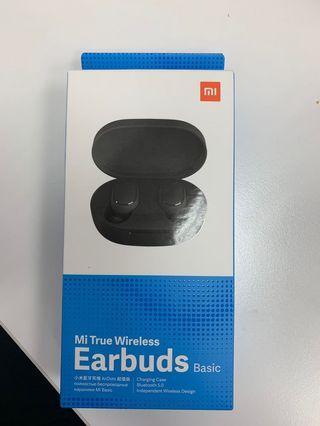 Mi True wireless Earbuds Basic - Brand new