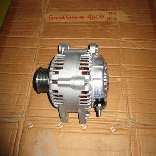 Car Alternator For Hyundai Grand Starex 4DCB 110amps