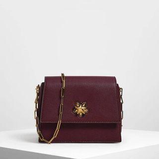 CnK Star Sling Bag
