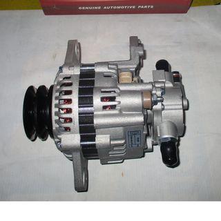 Car Alternator For FUSO 4D34/4D34T/4D35 24V 45AMP