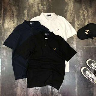 Fred Perry Polo High grade